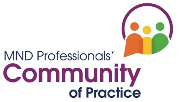 MND Association community of Practice logo